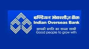 Indian Overseas Bank Security Guard Online Form 2020