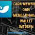 Cara Membuat dan Menggunakan Wallet Imtoken