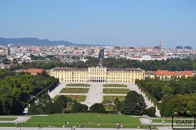 Zwiedzając cesarskie pałace: Hofburg i Schönbrunn