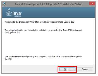 cara install JDK