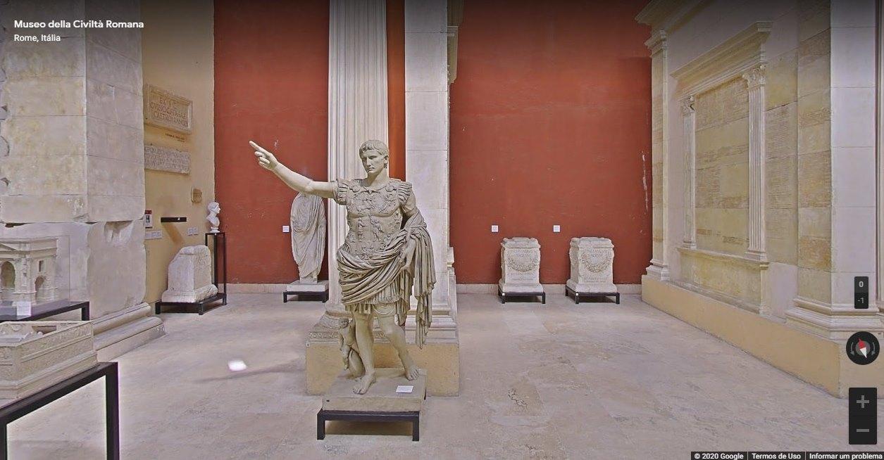 Museu da Civilização Romana