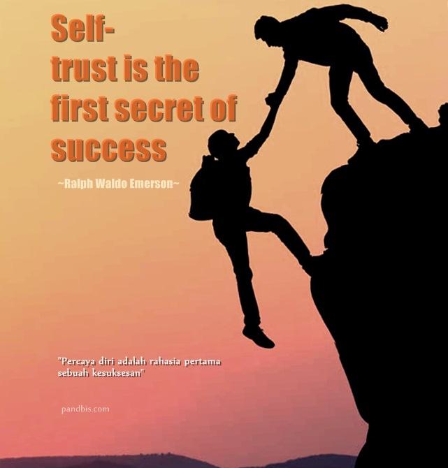 percaya-diri-dan-sukses