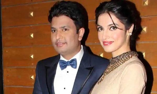 Rape Case Registered Against Bollywood Producer Bhushan Kumar