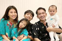 Bikin Haru, Ruben Onsu Berangkatkan Umroh Karyawannya Hingga Mereka yang Jadi Korban Penipuan