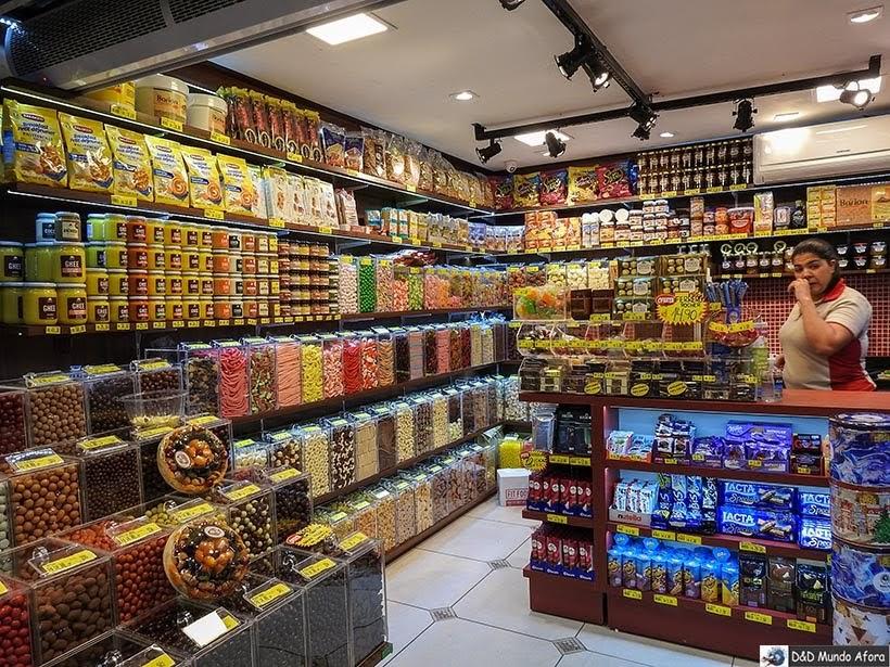 Mercado Municipal de Curitiba com 190 bancas e lojas: como visitar e o que comprar