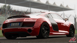 Assetto Corsa V1.5 Full Version PC Game