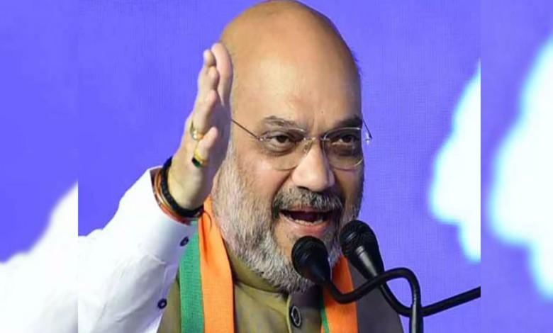 Amit Shah will have lunch at the Matua family of Baguiati in the state today!
