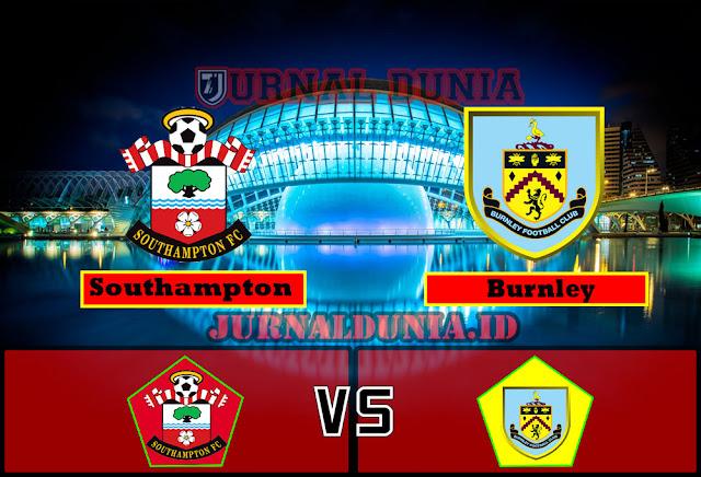 Prediksi Southampton Vs Burnley , Minggu 04 April 2021 Pukul 18.00 WIB
