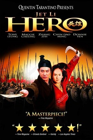 Hero (2002) Full Hindi Dual Audio Movie Download 480p 720p Bluray