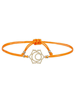 Accessorize Sacral Friendship Bracelet