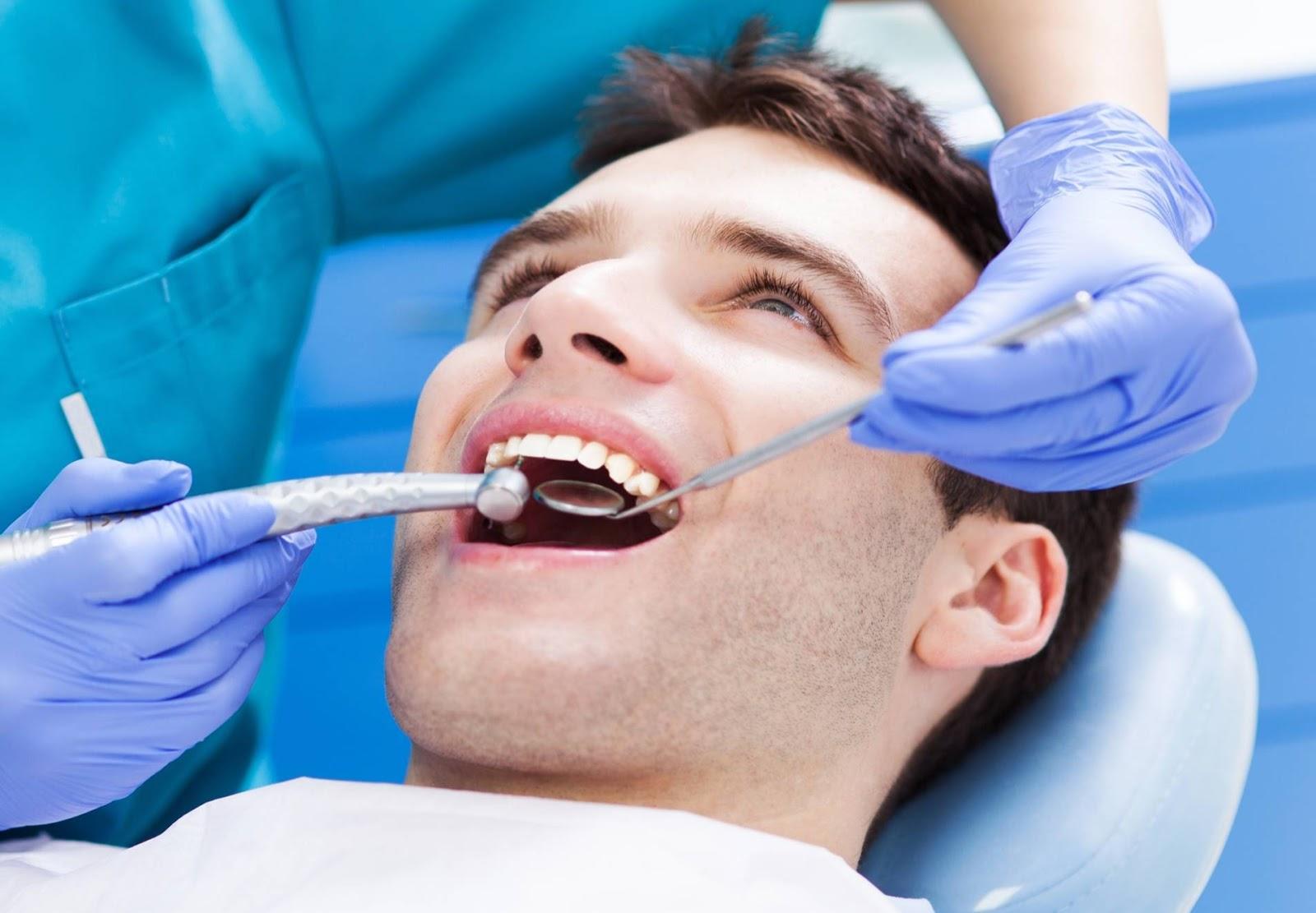 عشر حقائق لا تعرفونها عن الأسنان
