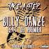 """Billy Danze (M.O.P) feat. DJ Premier x TooBusy - """"Take a Step"""""""