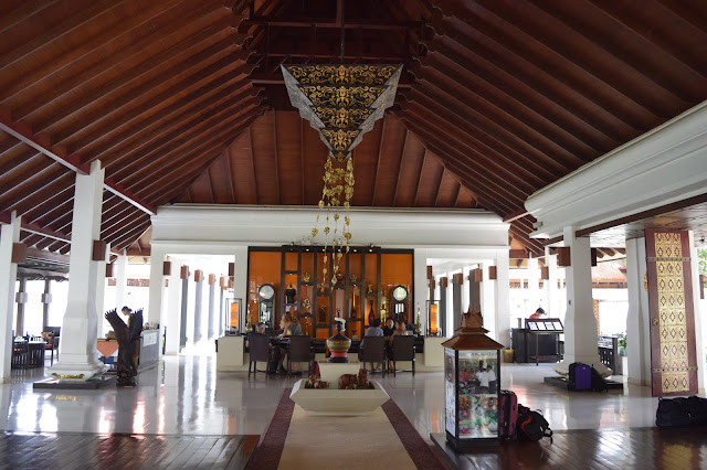 panviman chiangmai spa resort review