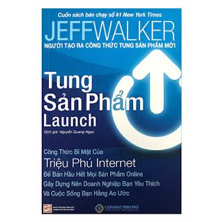 Launch - Tung Sản Phẩm ebook PDF-EPUB-AWZ3-PRC-MOBI