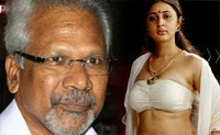 Mani Ratnam Movie on Valentines Day