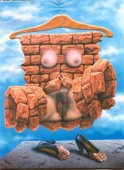 rene magritte obras de arte