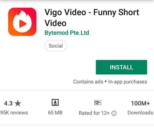 Vigo app se paise kaise kamaye full guide