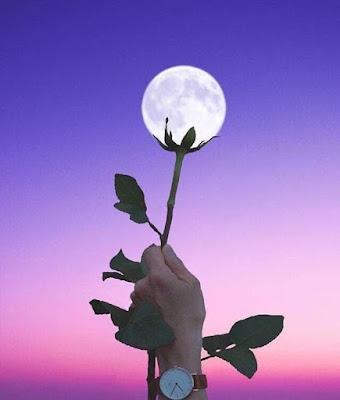 صورة القمر 2021