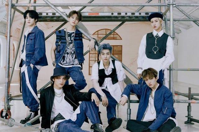 """NCT Dream Puncaki Chart iTunes Mancanegara dengan Album Terbaru Mereka """"Reload"""""""