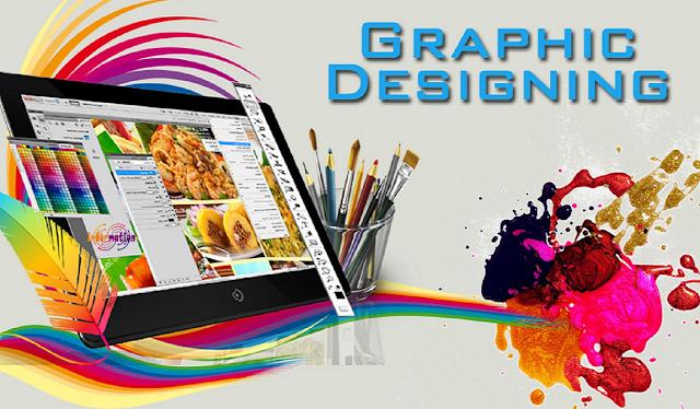 كل شيء عن شركات التصميم الجرافيكي | Graphic Design