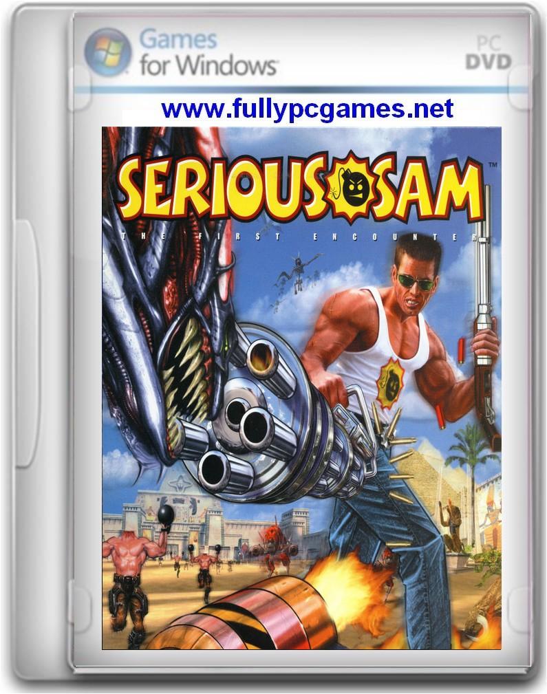 Serious Sam 2 - Free Download PC Game (Full Version)