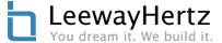 LeewayHertz Off-Campus Drive Hiring Freshers