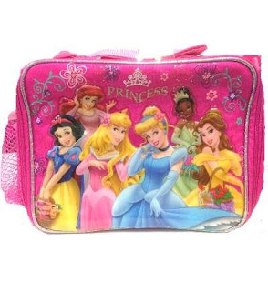 disney princess lunch boxes for sale