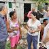 Regina Becker Fortunati visita São Gabriel para acompanhar ações em prol de animais de rua