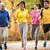 Beberapa Aktivitas untuk hidup yang Sehat