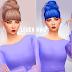Leora hair