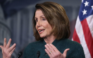Dem Rep Predicts Pelosi Will Not Be Party Leader in 2019