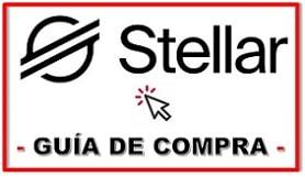 Cómo Comprar Stellar XLM Coin Tutorial