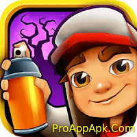 Subway Surfers Version 1.108.0