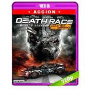 Death Race 4: Beyond Anarchy (2018) WEB-DL 720p Audio Dual Latino-Ingles