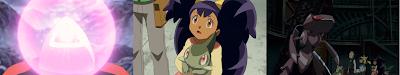 Pokémon - Temporada 16 - Película 16: Genesect Y El Despertar De Una Leyenda