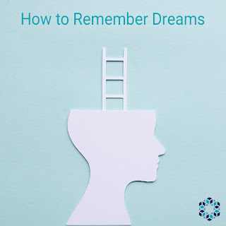 B vitamins including B12 and B6 may help you remember dreams