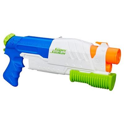 Súng nước Nerf Scatter Blaster