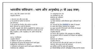 Constitution of India PDF