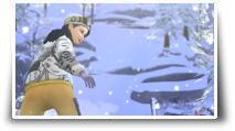 Les Sims 4, le Pack « Escapade enneigée »