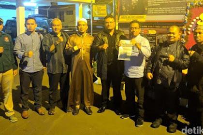 Perempuan Pembawa Anjing ke Masjid di Bogor Resmi Dipolisikan