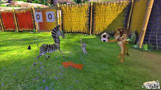 Madagascar 2: Escape Africa (PS2) 2008