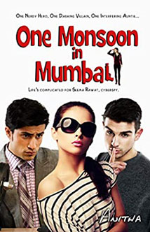 One Monsoon in Mumbai by Anitha- Njkinny recommends this rom-com free with KU