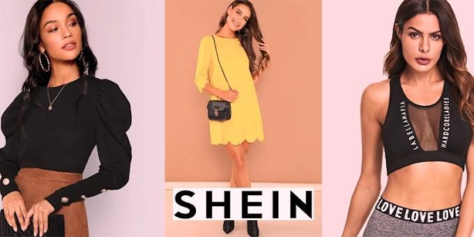▷ Cómo comprar en Shein desde Estados Unidos ¡Paso a paso!