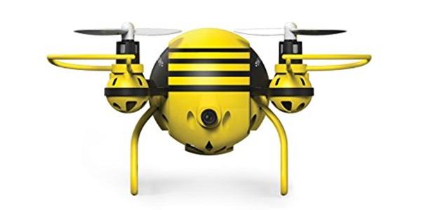 Drone Mini Murah Terbaik Untuk FPV Hasakee H1 FPV RC Drone