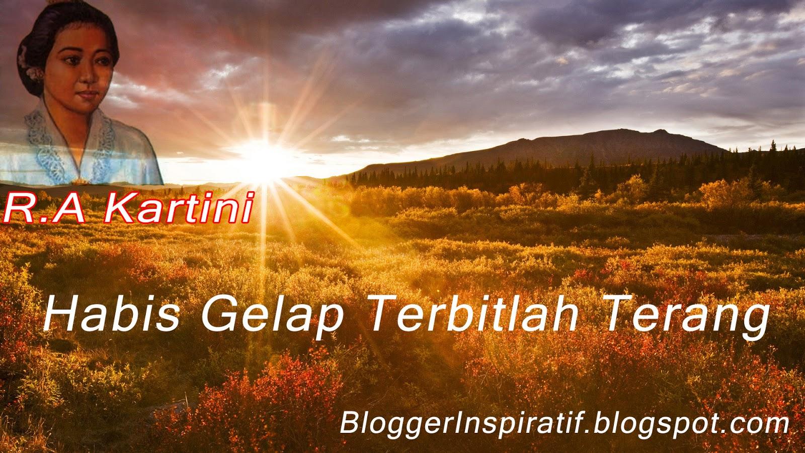 Kumpulan Puisi Hari Ibu Kartini Terbaru 2018 Blogger Inspiratif
