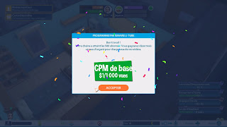 youtubers life omg chaine youtube