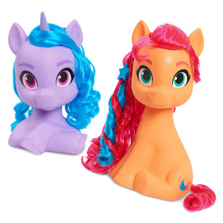 All My Little Pony G5 Other Figures