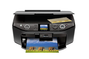 Epson Stylus Photo RX595 Printer Driver Downloads & Software for Windows