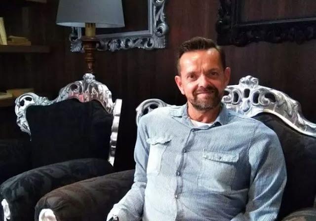 Homem recebe primeiro transplante duplo de braço e ombro