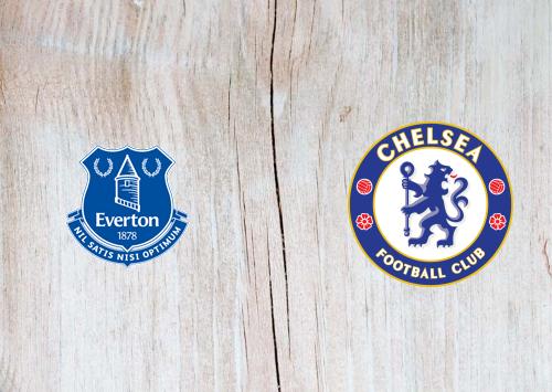 Everton vs Chelsea -Highlights 12 December 2020
